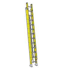 Round-Rung Extension & Single Ladder